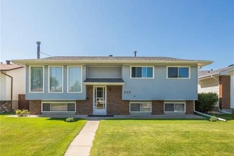 House for sale at 623 Whiteridge Rd Northeast Calgary Alberta - MLS: C4262847
