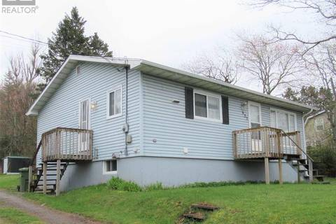House for sale at 623 Willow St Truro Nova Scotia - MLS: 201911860