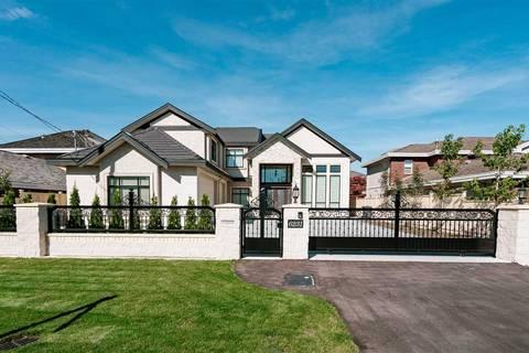 House for sale at 6231 Bassett Rd Richmond British Columbia - MLS: R2353371