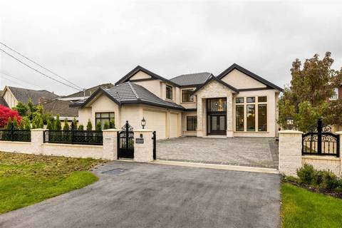 House for sale at 6231 Bassett Rd Richmond British Columbia - MLS: R2411027