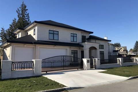 House for sale at 6231 Kalamalka Cres Richmond British Columbia - MLS: R2446148