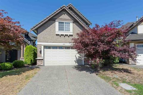 House for sale at 6231 Semlin Ct Richmond British Columbia - MLS: R2360063