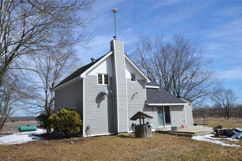 House for sale at 623116 280 Sdrd Melancthon Ontario - MLS: X4737913