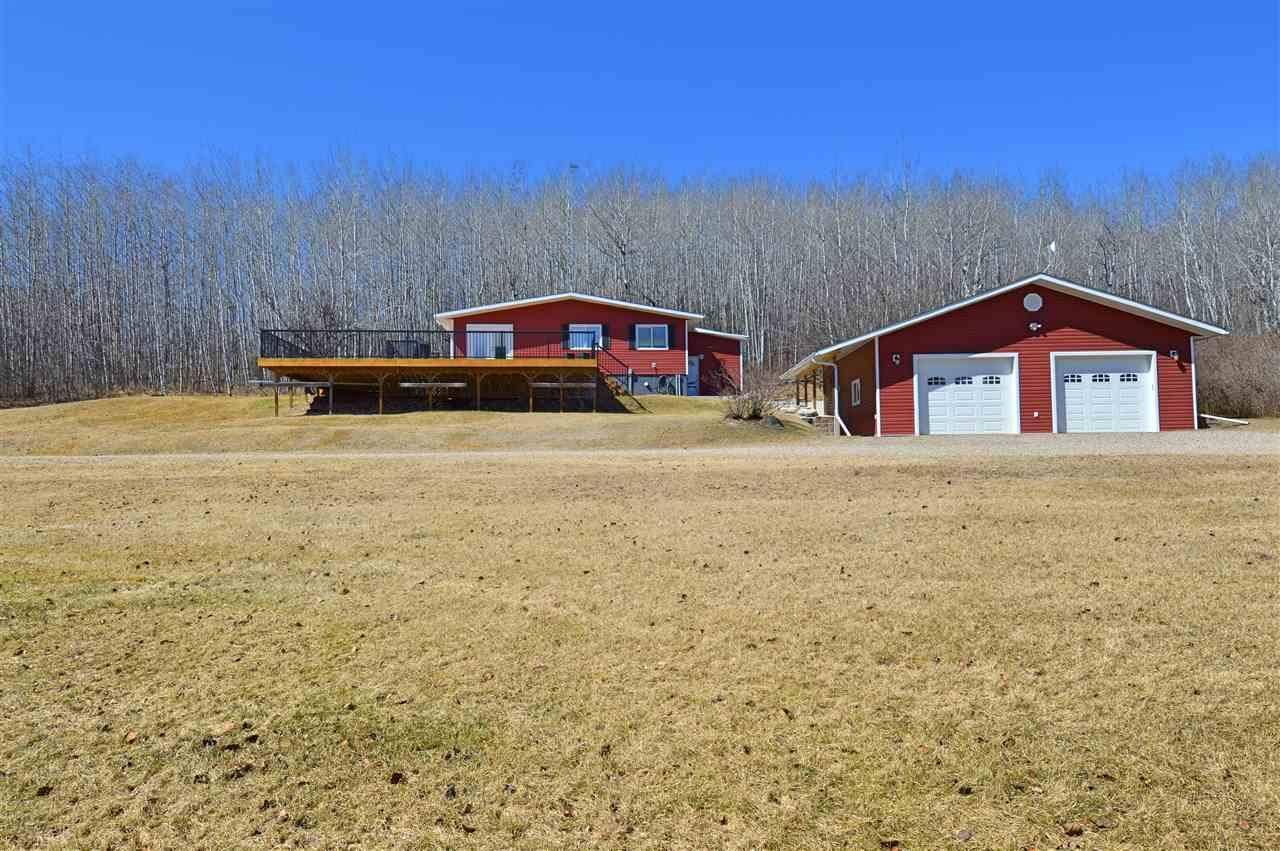 House for sale at 62314 Rge Rd Rural Bonnyville M.d. Alberta - MLS: E4194277