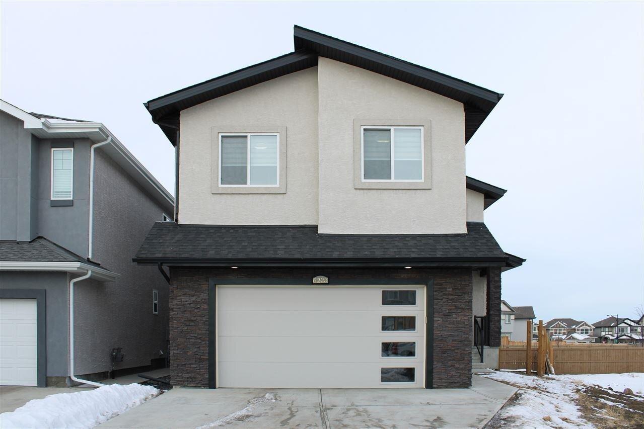 House for sale at 6233 167a Av NW Edmonton Alberta - MLS: E4225107
