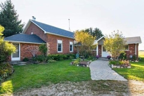 House for sale at 62341 County Rd 3 Rd East Garafraxa Ontario - MLS: X4930507