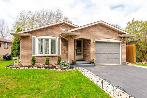 House for sale at 6237 Delta Dr Niagara Falls Ontario - MLS: 30733837