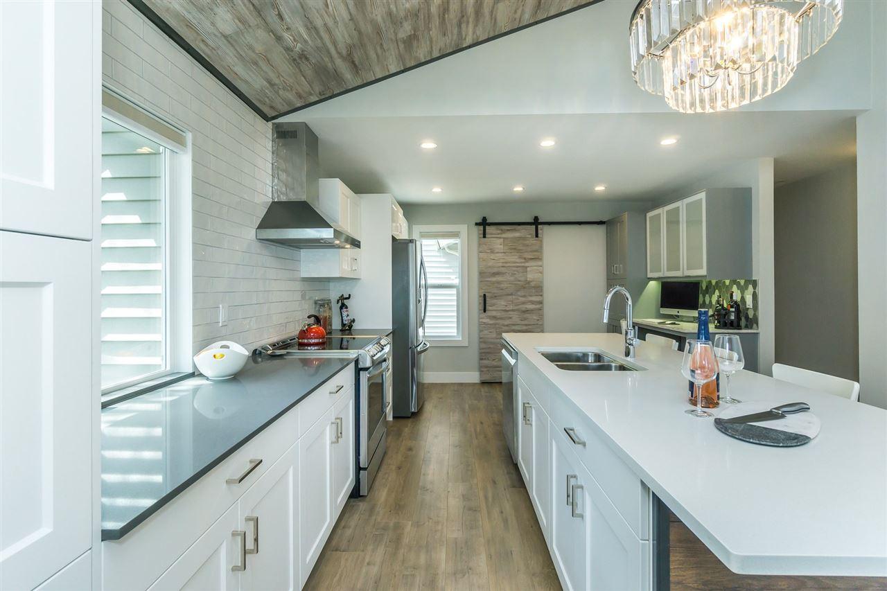 Sold: 6237 E Greenside Drive, Surrey, BC