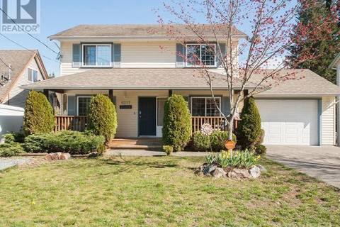 House for sale at 6237 Lane Rd Duncan British Columbia - MLS: 453278