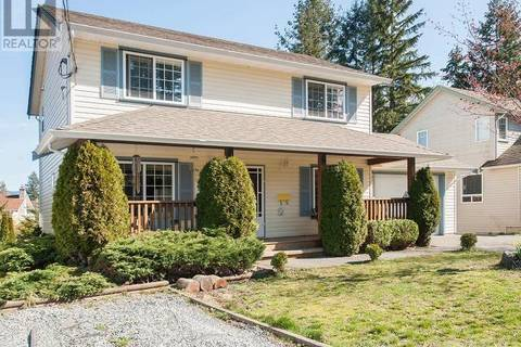 House for sale at 6237 Lane Rd Duncan British Columbia - MLS: 455559