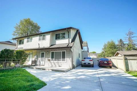 Townhouse for sale at 6237 Morgan Pl Surrey British Columbia - MLS: R2368864