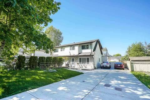 Townhouse for sale at 6237 Morgan Pl Surrey British Columbia - MLS: R2422597