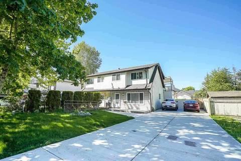 Townhouse for sale at 6237 Morgan Pl Surrey British Columbia - MLS: R2438012
