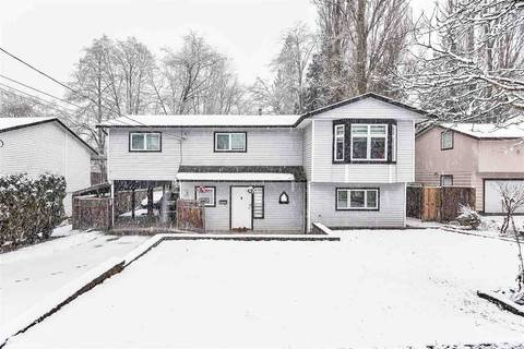 House for sale at 6238 138 St Surrey British Columbia - MLS: R2436286