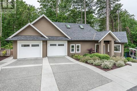 House for sale at 6238 Elizabeth Garden Ct Victoria British Columbia - MLS: 411022