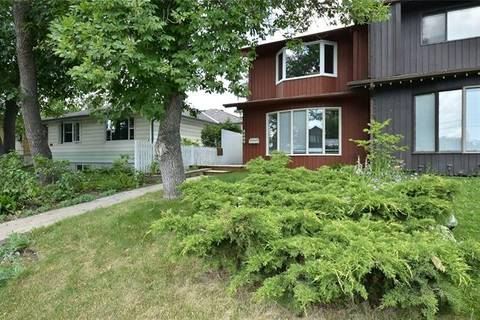 Townhouse for sale at 623 37 St Southwest Calgary Alberta - MLS: C4259502