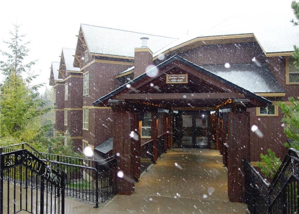 623c - 4559 Timberline Crescent , Ski Hill Area | Image 1