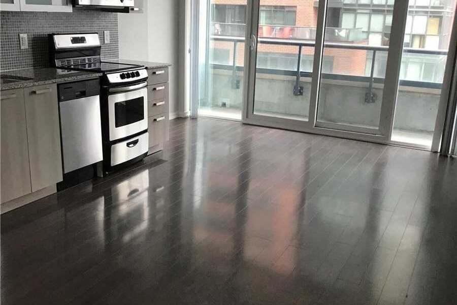 Apartment for rent at 36 Lisgar St Unit 623E Toronto Ontario - MLS: C4804876