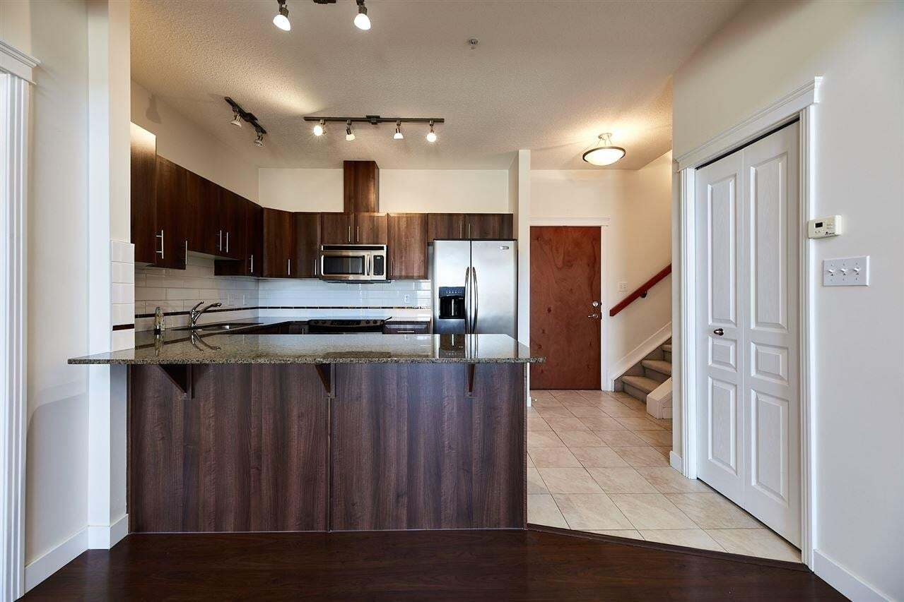Condo for sale at 10333 112 St NW Unit 624 Edmonton Alberta - MLS: E4192092