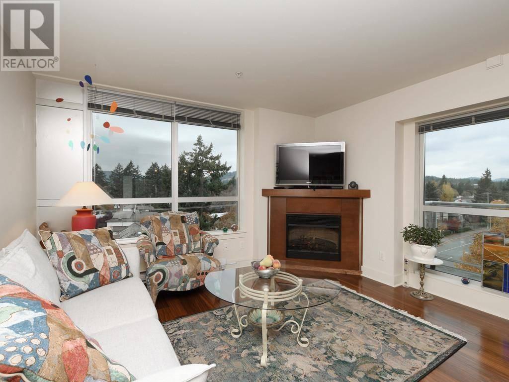 Condo for sale at 2745 Veterans Memorial Pw Unit 624 Victoria British Columbia - MLS: 417591