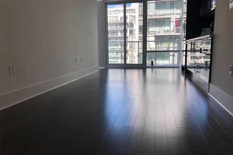 Condo for sale at 29 Queens Quay Unit 624 Toronto Ontario - MLS: C4468099