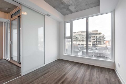Apartment for rent at 30 Baseball Pl Unit 624 Toronto Ontario - MLS: E5084998