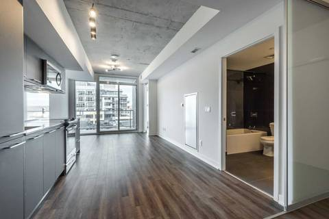 Apartment for rent at 30 Baseball Pl Unit 624 Toronto Ontario - MLS: E4688831