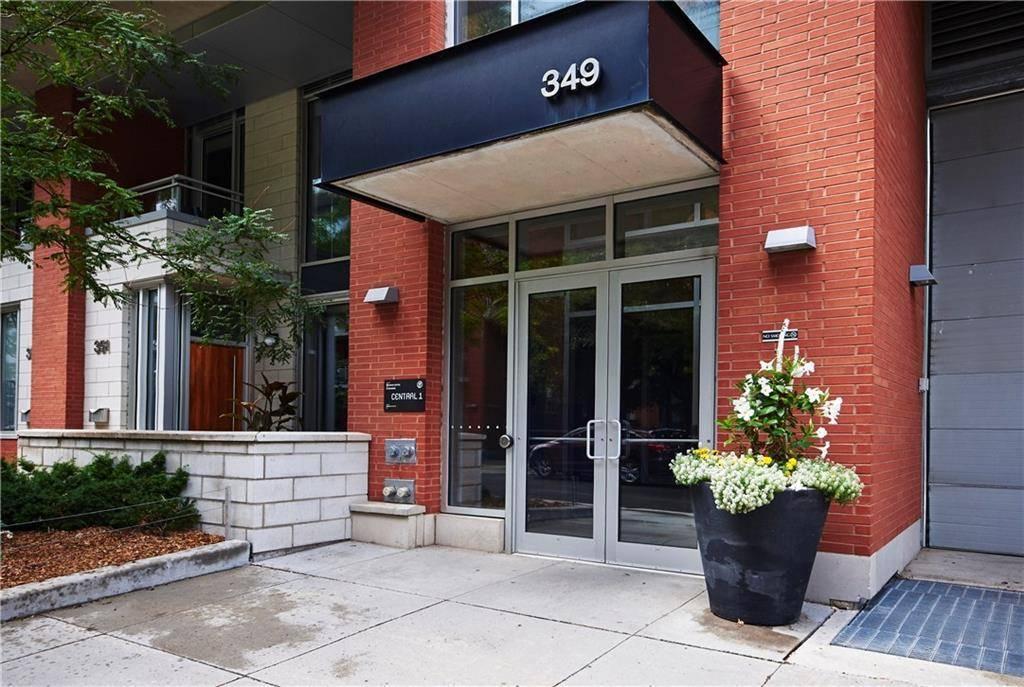 Condo for sale at 349 Mcleod St Unit 624 Ottawa Ontario - MLS: 1164111