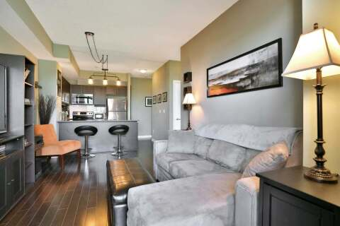 Condo for sale at 385 Prince Of Wales Dr Unit 624 Mississauga Ontario - MLS: W4923530