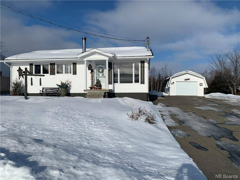 House for sale at 5 Ieme Ave Unit 624 Grand Sault/grand Falls New Brunswick - MLS: NB038230