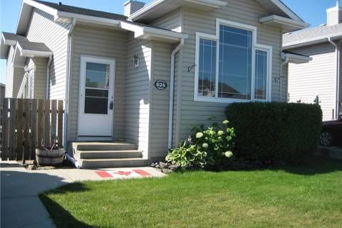 House for sale at 624 51 Ave Coalhurst Alberta - MLS: LD0162255