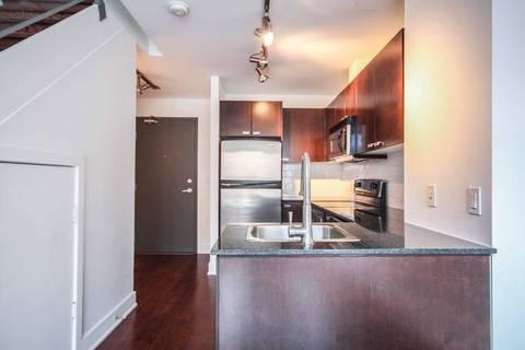 Apartment for rent at 637 Lakeshore Blvd Unit 624 Toronto Ontario - MLS: C4694798