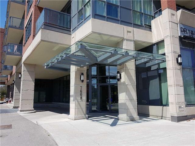 Sold: 624 - 7608 Yonge Street, Vaughan, ON