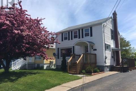 House for sale at 624 Acadia St New Waterford Nova Scotia - MLS: 201914550