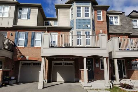Townhouse for rent at 624 Attenborough Terr Milton Ontario - MLS: W4611652