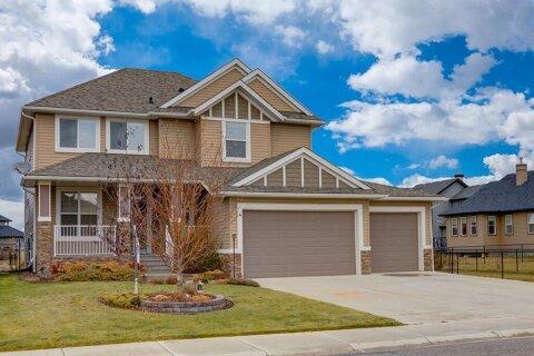 House for sale at 624 Boulder Creek Dr S Langdon Alberta - MLS: A1046016