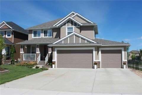 House for sale at 624 Boulder Creek Dr South Langdon Alberta - MLS: C4301168