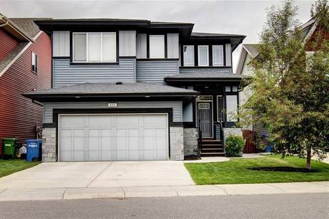 House for sale at 624 Coopers Sq Southwest Airdrie Alberta - MLS: C4254995