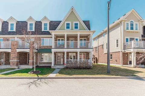 Townhouse for sale at 624 Gervais Terr Milton Ontario - MLS: W4736553