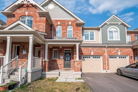 Townhouse for sale at 624 Laking Terr Milton Ontario - MLS: W4577028