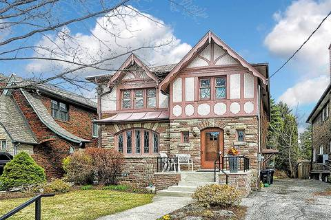 House for sale at 624 Lonsdale Rd Toronto Ontario - MLS: C4418398