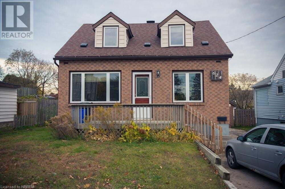 House for sale at 624 O'brien St North Bay Ontario - MLS: 40037065