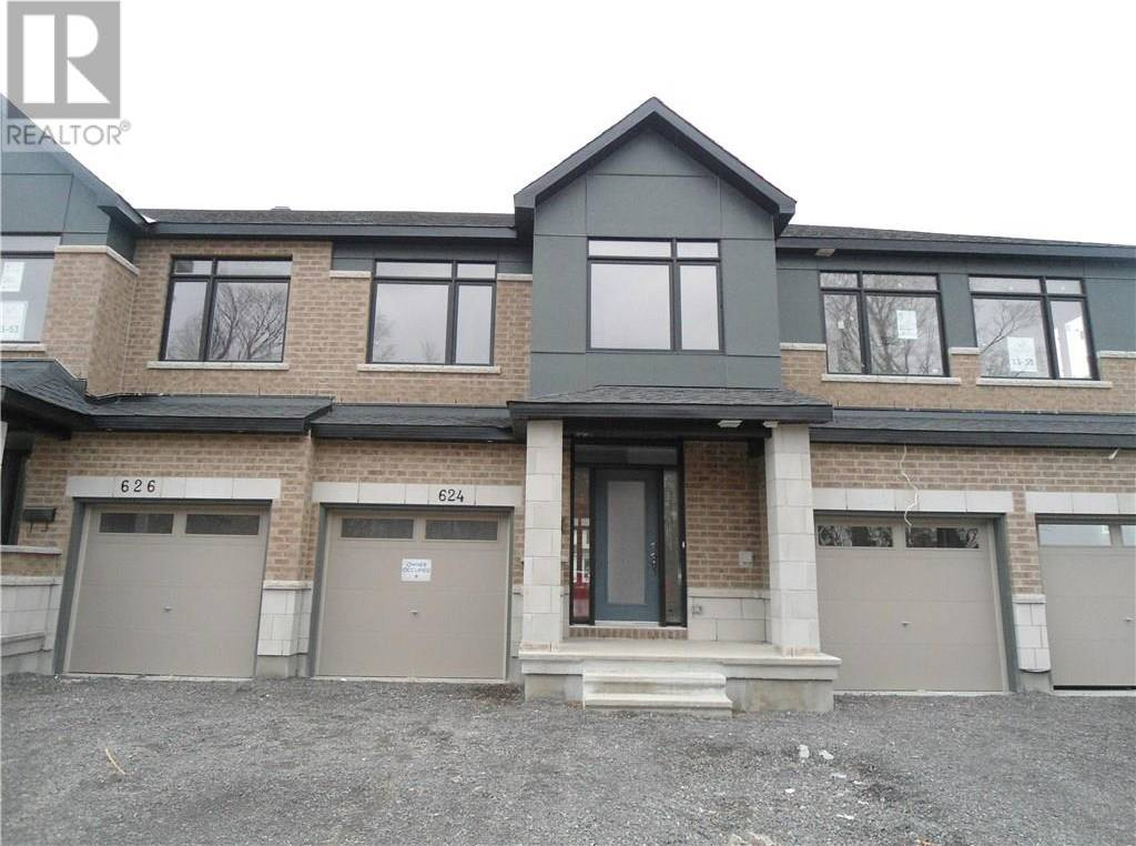 Townhouse for rent at 624 Putney Cres Ottawa Ontario - MLS: 1176266