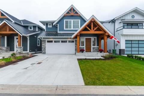 House for sale at 624 Schooner Pl Harrison Hot Springs British Columbia - MLS: R2500136