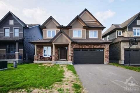 House for sale at 624 Sora Wy Ottawa Ontario - MLS: 1212042