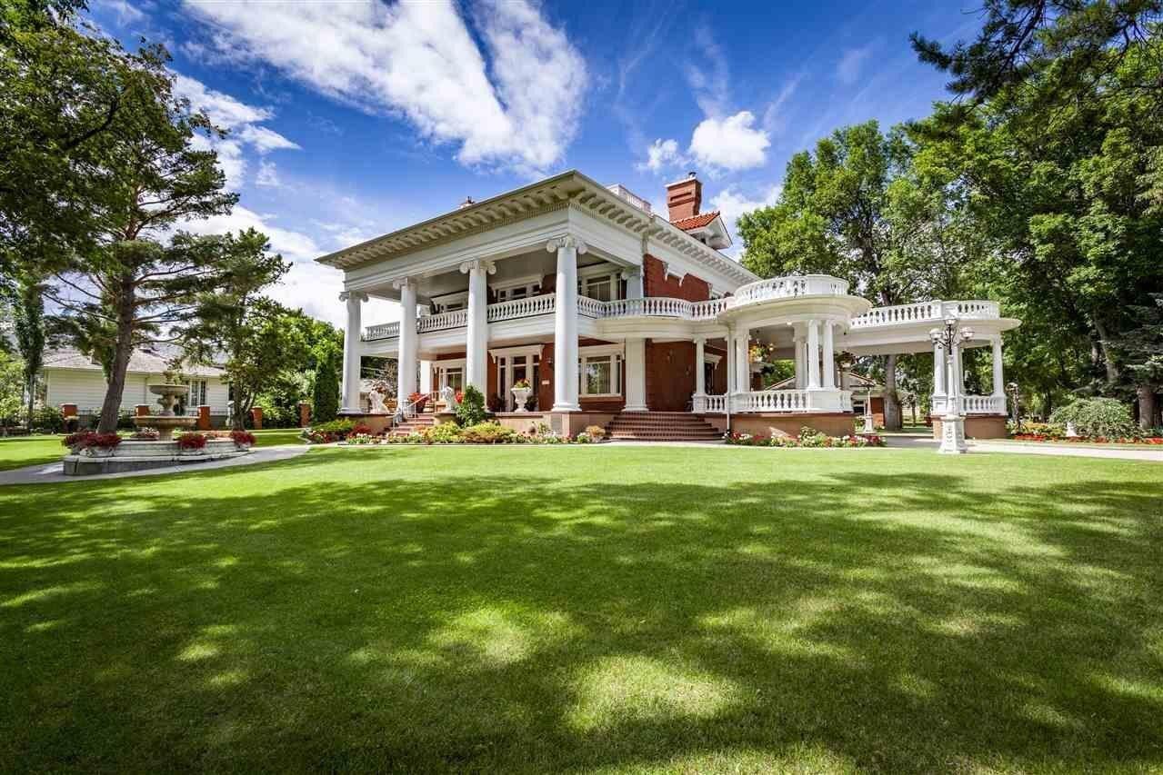 House for sale at 6240 Ada Bv NW Edmonton Alberta - MLS: E4198604