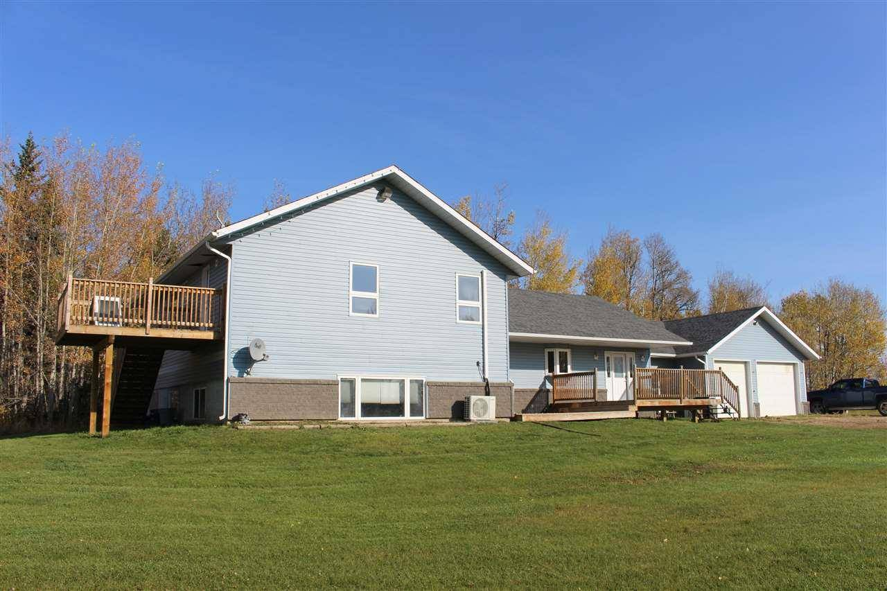 House for sale at  62418 Hy Rural Westlock County Alberta - MLS: E4176626