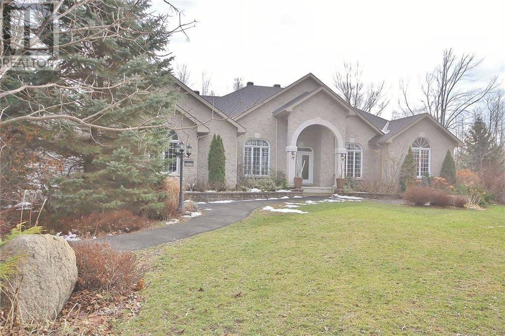House for sale at 6242 Deermeadow Dr Greely Ontario - MLS: 1176186