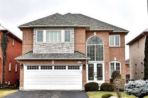 House for rent at 6242 Mcgriff Ct Mississauga Ontario - MLS: W4602453