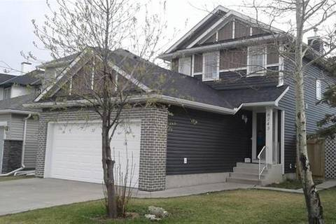 House for sale at 6243 6243 Saddlehorn Dr Northeast Calgary Alberta - MLS: C4259064